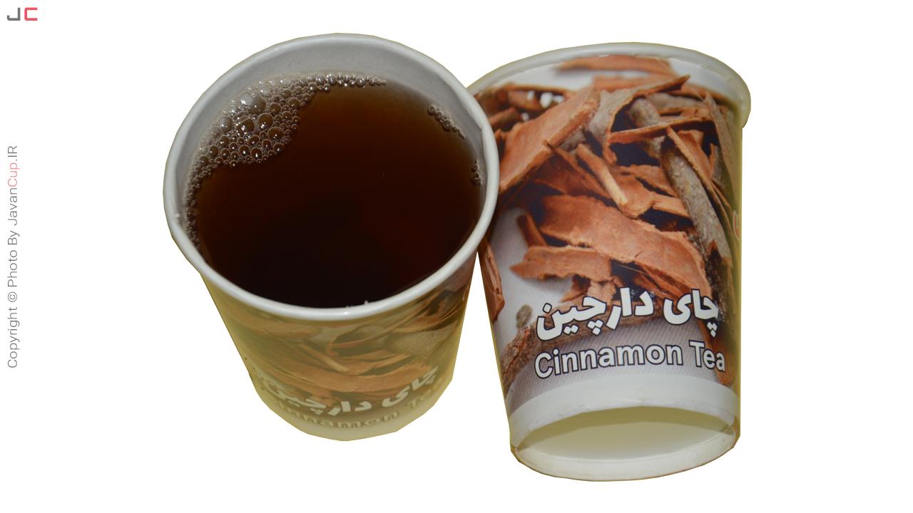 چای دارچین لیوانی تست شده
