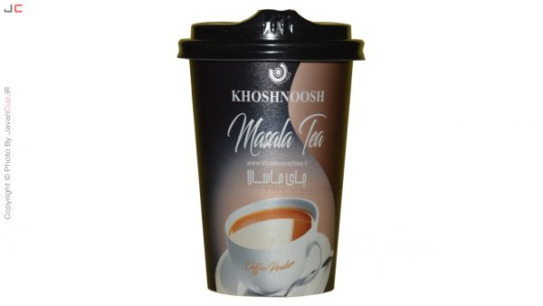چای لیوانی ماسالا لاکچری