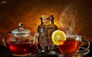 دمای مناسب نوشیدن چای
