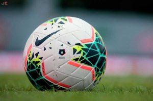 آشنایی با فوتبال
