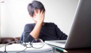 پیشگیری و درمان افسردگی شغلی