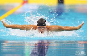 شنا بهتر است یا دویدن؟
