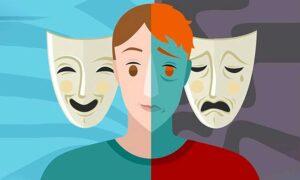 نشانه های اختلال شخصیت مرزی