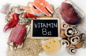 علائم-کمبود-ویتامین-b12