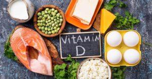 7 ماده غذایی سالم سرشار از ویتامین D