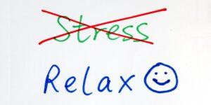چای رفع کاهش استرس