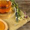 فواید چای گیاهی برای سلامتی