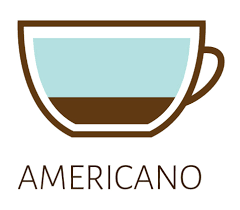 How to make American coffee?